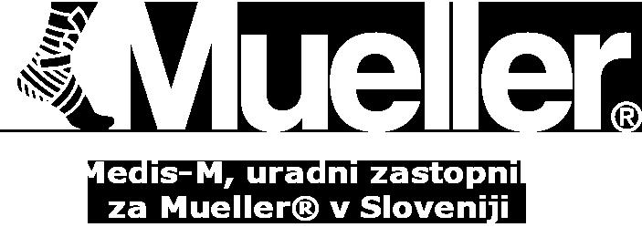 Mueller® – Svet športne medicine